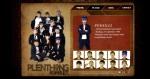 PK company Profile Flash